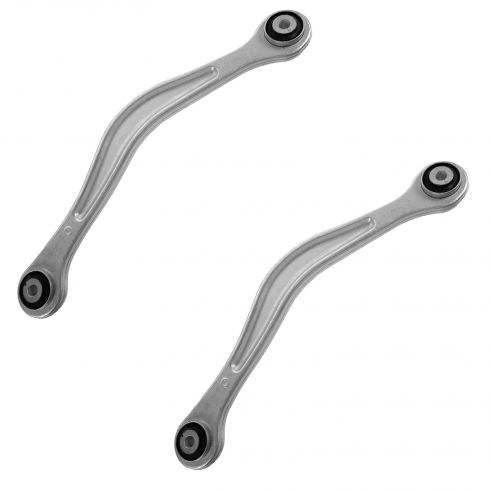 00-06 MB CL500, S430, S500; 01-02 CL600, CL55AMG, S600, S55AMG Rear Upper Front Strut Arm PAIR