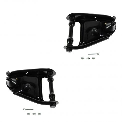 73-99 GM Full Size Truck Van Control Arm Front Upper PAIR