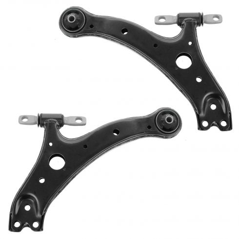01-03 Toyota Highlander Front Lower Control Arm Pair