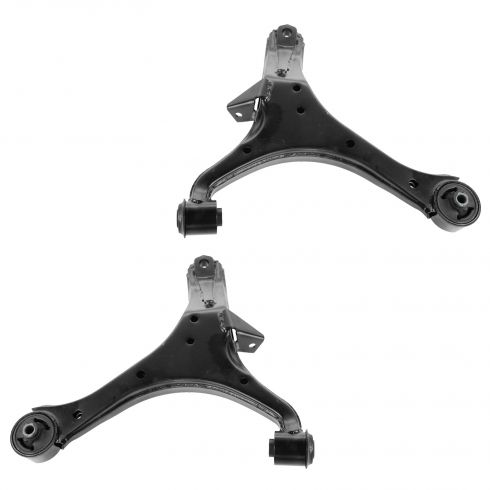 03-11 Honda Element Front Lower Control Arm Pair
