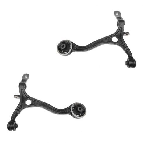 08-12 Accord Coupe w/2.4L; 08-12 Accord Sedan; 11-13 TSX SW Front Lower Control Arm PAIR