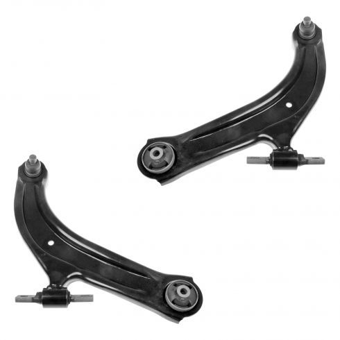07-12 Nissan Sentra Front Lower Control Arm w/Balljoint PAIR