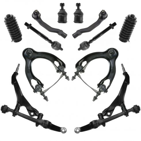 94-97 Integra; 92-95 Civic; 94-97 Del Sol 12 Piece Front Suspension Kit