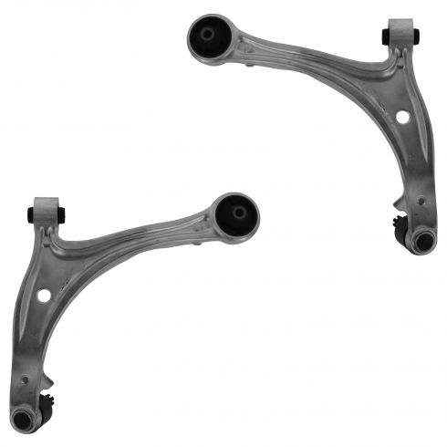 05-10 Honda Odyssey Front Lower Aluminum Control Arm w/Balljoint PAIR
