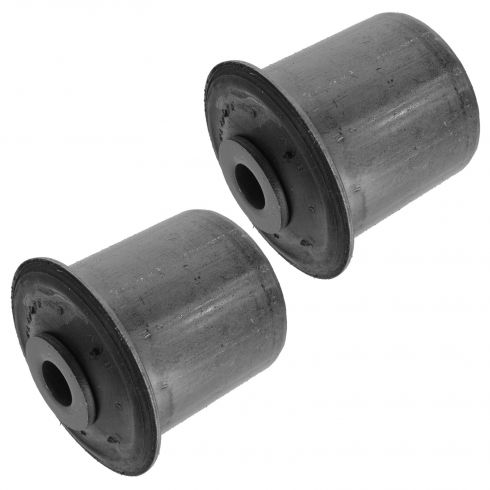 06-10 Jeep Commander; 05-10 Grand Cherokee Front Lower Control Arm Rear Crossmember Bushing PAIR
