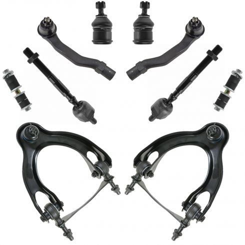 92-95 Honda Civic Front Suspension Kit (10 Piece)