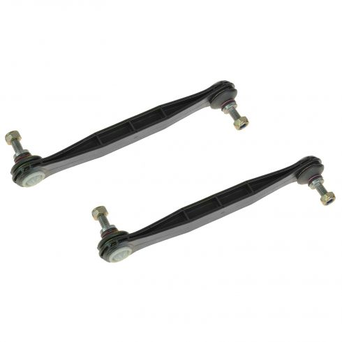 02-08 Jaguar X-Type Front Composite Sway Bar Link PAIR (OE Type)