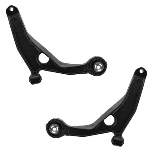 11-13 Chrysler 200, 07-10 Sebring,  08-13 Dodge Avenger, 09-13 Journey Fr Lwr Cntrl Arm Pair