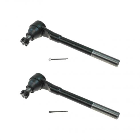 94-99 Dodge 1500, 2500, 3500 Front Inner Tie Rod End Pair