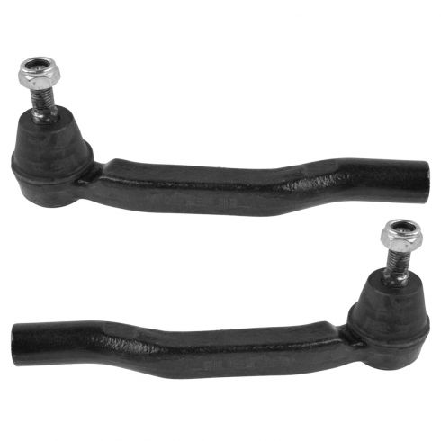 04-10 Toyota Sienna Front Outer Tie Rod End Pair