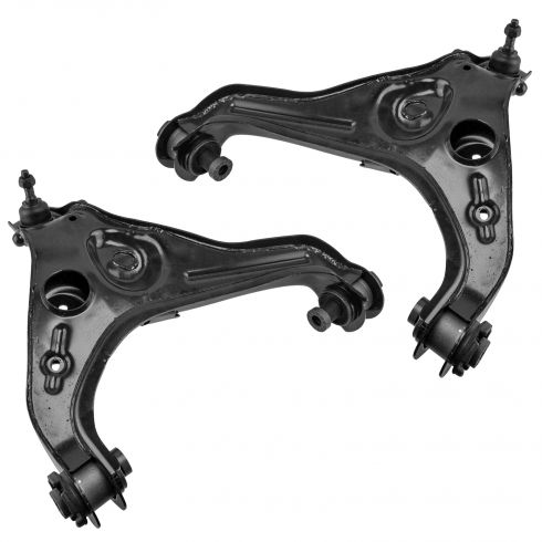 09-13 Ford F150; 09-12 Expedition, Navigator Front Lower Control Arm Pair