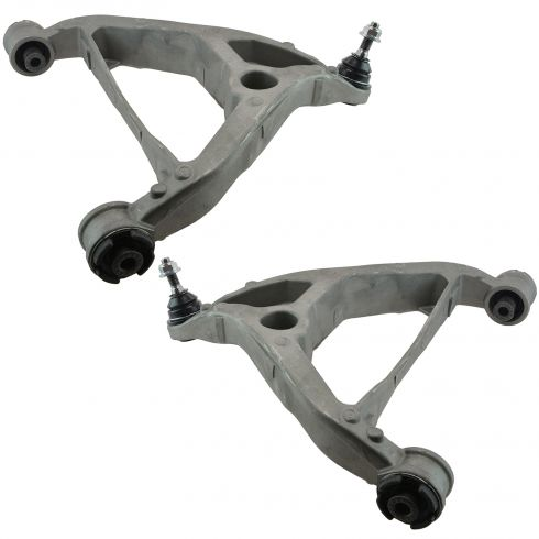 03-06 Ford Expedition Front Lower Control Arm w/ Ball Joint Pair
