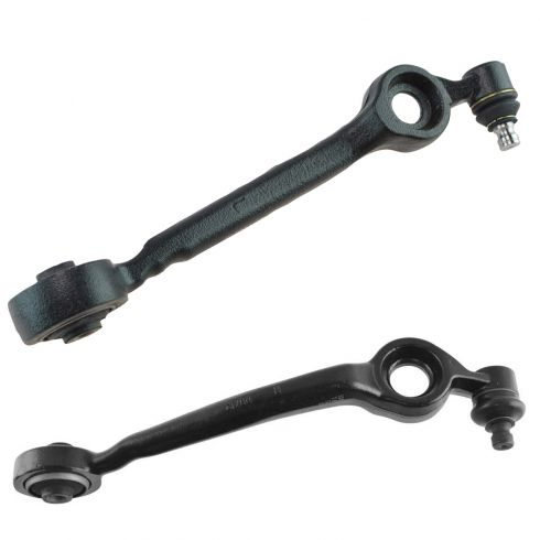 92-94 Audi 100, S4; 95-97 A6, S6; 98 A6 Front Lower Control Arm Pair