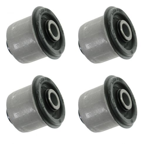 03 (from 12/02)-06 Kia Sorento Front Upper Control Arm Forward or Rearward Bushing SET of 4