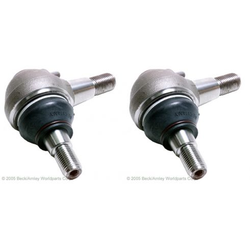 1994-09 MB C CLK E S SLK Series Lower Ball Joint Front PAIR