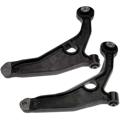 11-13 Chrysler 200, 07-10 Sebring, 08-13 Dodge Avenger, 09-13 Journey Fr Lwr Cntrl Arm Pair (Dorman)