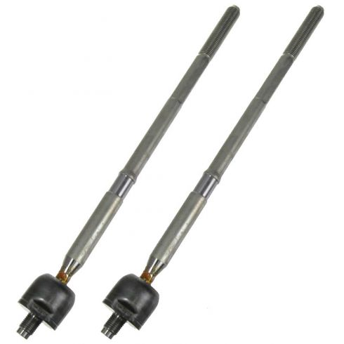 05-07 Ford Escape Mercury Mariner Hybrid Inner Tie Rod LF=RF PAIR (MOTORCRAFT)