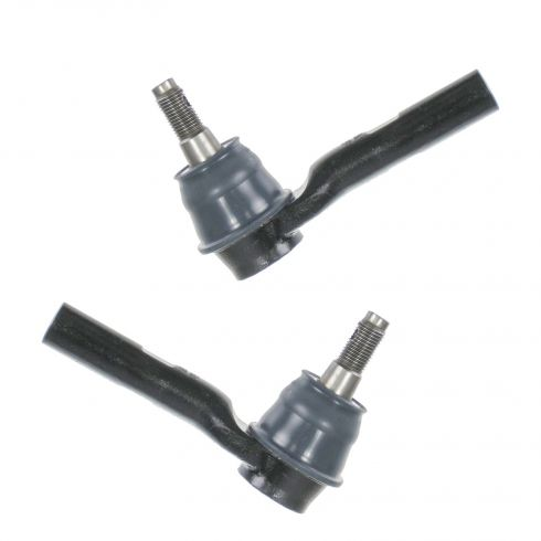 98-07 Ford Mazda Mercury Explore Ranger P/U Mountaineer Outer Tie RodLF=RF PAIR (MOTORCRAFT)