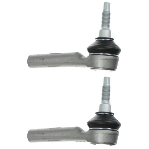 06-10 Ford Explorer Mountaineer Sport Trac Outer Tie Rod LF=RF PAIR (MOTORCRAFT)