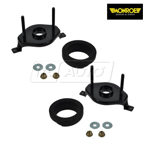 Shock Mount Kit