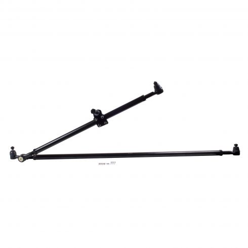 HD Tie Rod and Drag Link Kit, 87-95 Jeep Wrangler (YJ)
