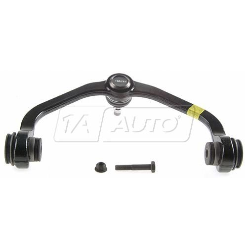 Control Arm w/Ball Joint Front Upper LH (MOOG K80054)