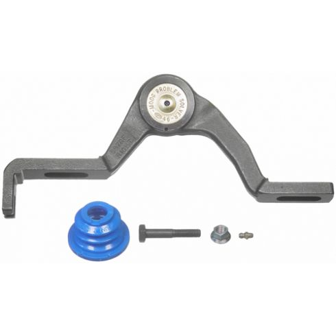 Control Arm w/Ball Joint Front Upper RH (MOOG K8710T)