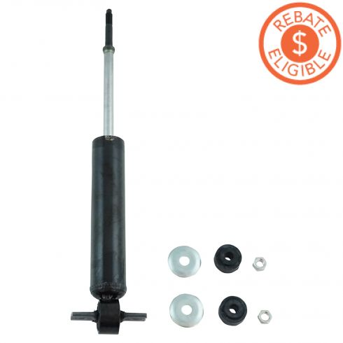 57-92 Multifit Front Shock LH=RH Excel-G (KYB)