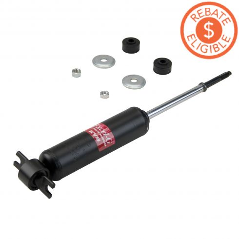 58-94 Multifit Front Shock LH=RH Excel-G (KYB)