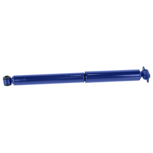 82-05 GM Mid Size SUV, PU; 96-00 Isuzu Hombre Rear Shock Absorber LR = RR (Monroe-Matic Plus)