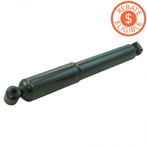 95-07 Chrysler Mini Van Rear Shock Absorber LF = RF (Monro OE Spectrum))
