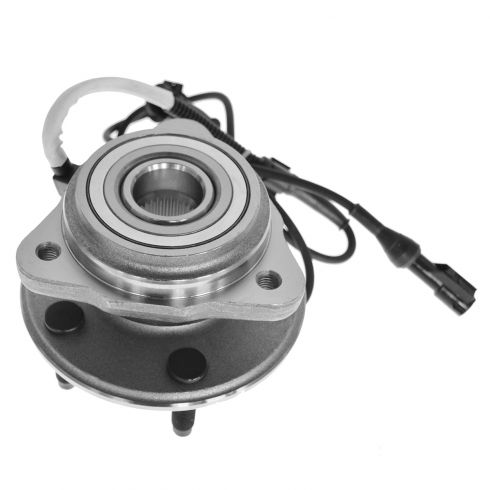 95-02 Explorer Front 4x4 Hub & Bearing LH or RH