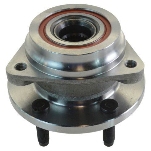 1990-97 Ford Aerostar Front Wheel Bearing Assembly F29Z1104A