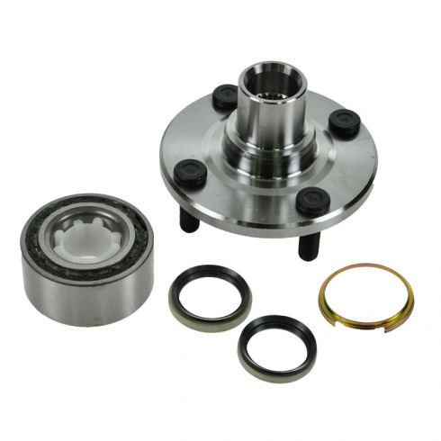 Hub Bearing Repair Kit