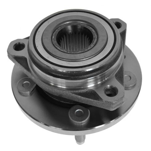 99-03 Ford Windstar Front Hub & Bearing Assembly