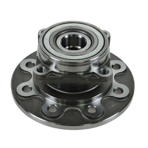 Hub & Wheel Bearing