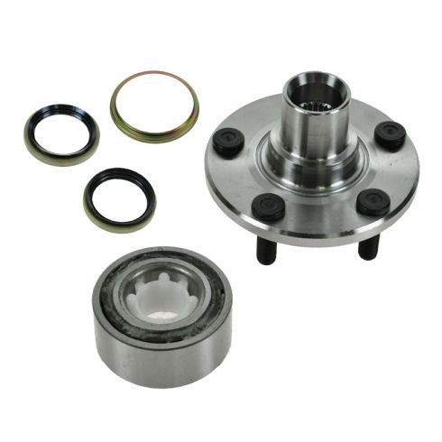 Front Hub & Bearing Repair Kit