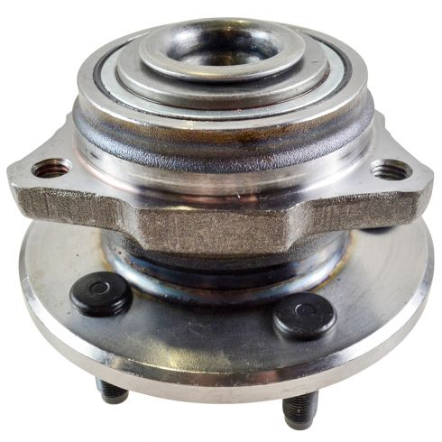 02-05 Jeep Liberty Front Hub & Bearing Assy w/o ABS LH = RH