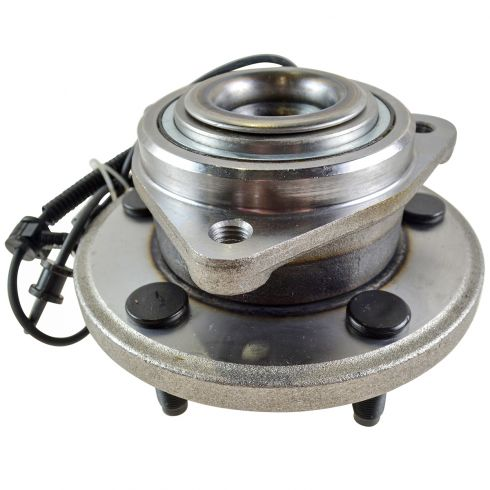 06-10 Jeep Commander; 05-10 Jeep Grand Cherokee Front Hub & Bearing L=R