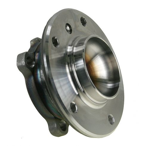 2006-09 BMW 1 & 3 Series, Z4 Wheel Bearing & Hub Assy FRONT