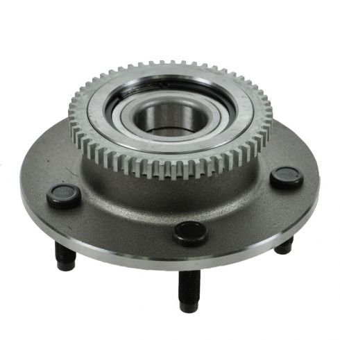Wheel Bearing & Hub Assembly FRONT