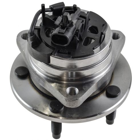 04-10 GM FWD Mid Size Multifit Front Hub & Wheel Bearing w/ABS LF = RF