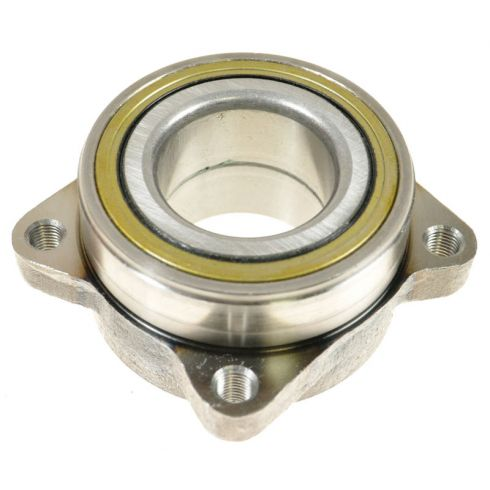 1995-99 Acura TL, CL; 1995-98 Accord V6; 1995-98 Odyssey; 1996-99 Isuzu Oasis Front Wheel Bearing
