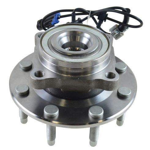 07-10 GM Full Size SUV & Truck 2500 Front Wheel Bearing & Hub LF = RF