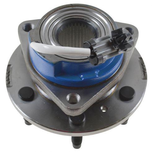 06-09 Montana SV6, Uplander; 06-07 Relay, Terraza Front Wheel Bearing & Hub Assy LF = RF
