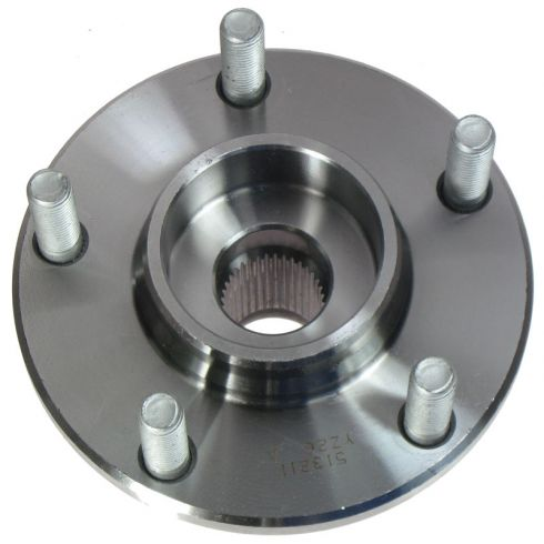 04-05 Mazda 3 Front Wheel Bearing & Hub Assy LF = RF
