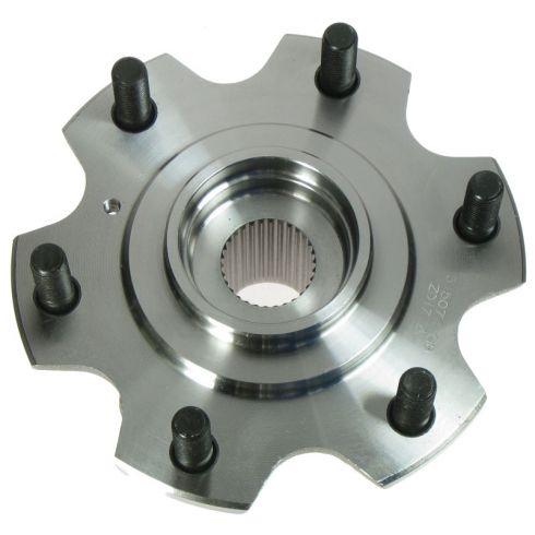 01-06 Mitsubishi Montero Front Wheel Bearing & Hub Assy LF = RF