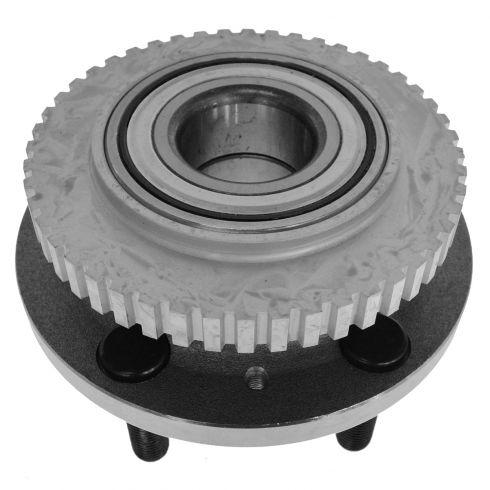 95-97 Volvo 960; 97-98 S90, V90 Front Wheel Hub & Bearing LF = RF