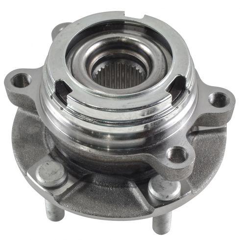 03-07 Nissan Murano; 04-09 Quest Front Wheel Hub & Bearing LF = RF