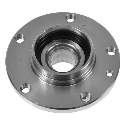 89-91 BMW 5 Series; 88-92 7 Series; 91 850I; 91-94 M5 Front Wheel Hub & Bearing LF = RF